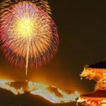 若草山焼き2019の撮影スポットは?日程や時間、アクセス情報をご紹介!!
