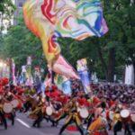 YOSAKOIソーラン祭り!日程や場所、スケジュールを調査!