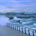 台風8号2019米軍とヨーロッパの進路予想は?西日本や九州上陸はいつ?